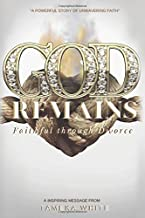 God Remains: Faithful through Divorce
