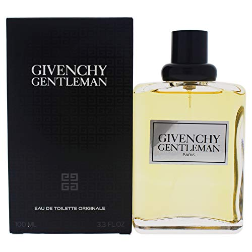 Gentleman By Givenchy For Men. Spray 3.3 Ounces