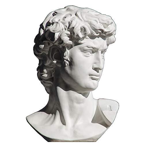 estatua yeso fabricante SDBRKYH