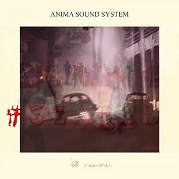 #SZABAD ('68 Remixes)