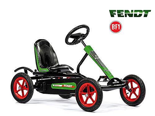 Dino Cars Speedy FENDT BF1 Go-Kart mit Bremsfreilauf m. Rücktrittbremse