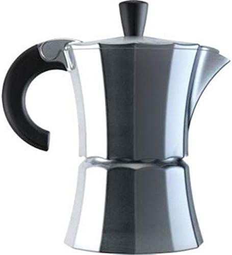 Cheap TRS-style Ranking TOP6 V210m-3 morosiexpress stovetop aluminum espresso maker