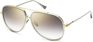 cf701a7141b7c Dita Condor Two 21010-B-GRY-GLD-62 Sunglasses