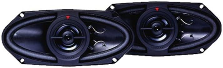 Kenwood KFC-415C 160-Watt 4-Inch x 10-Inch Two-Way Speaker System photo