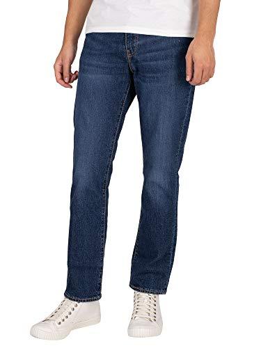 Levi's pour des Hommes 511 Jeans Slim, Bleu, 31W x 32L