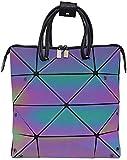TAI BBCXL Lady Bag Deformation Luminous Hand PU-Leder Leichte High Capacity Tragetaschen Innovative...
