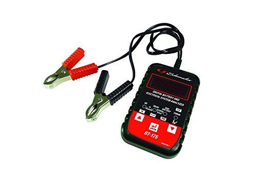 Great Features Of Schumacher BT175 12V Handheld Digital Battery Tester