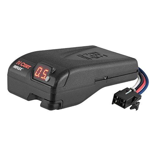Curt Manufacturing 51130 Reflex Brake Control :