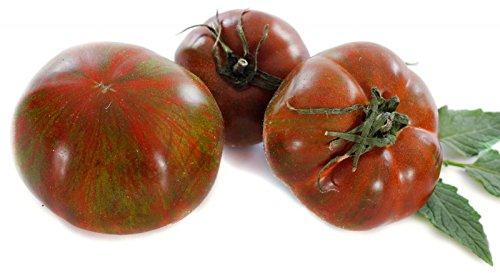 Rareza - Negros Crimea Tomate - Noire de Crimée - 20 Semillas