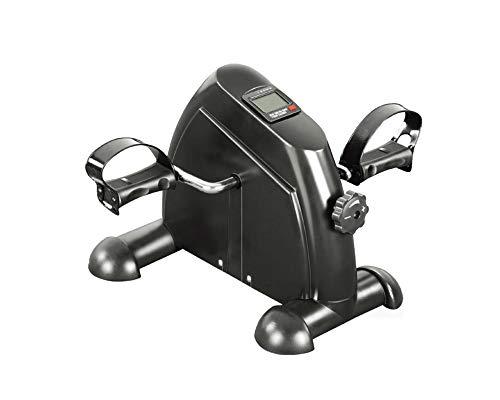 LiveUp Sport Pedaliera mini bike manuale per arti inferiori - superiori da riabilitazione