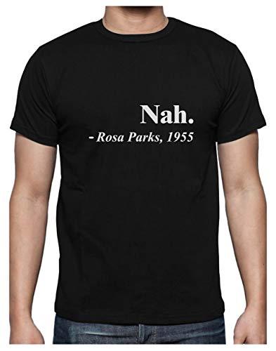 Camiseta de Rosa Parks