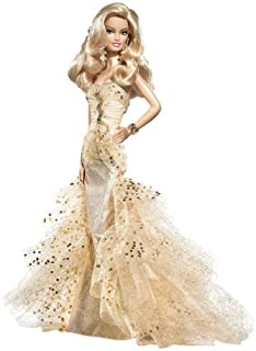50th Anniversary Barbie Glamour Doll