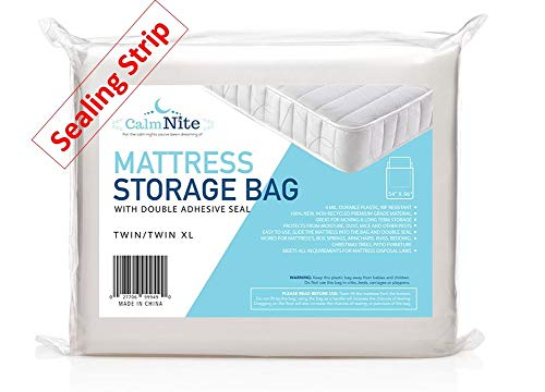 Mattress Storage Adhesive Moving Storing