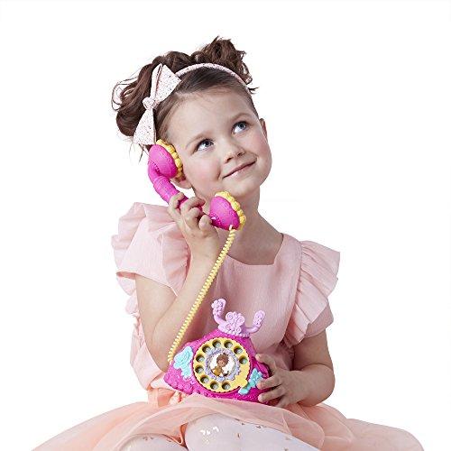 Fancy Nancy 78065 French Phone, Pink