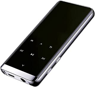 Solustre 8 GB LCD-videospeler, intelligent e-book, zilverkleurig