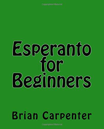 Esperanto for Beginners (Paperback)