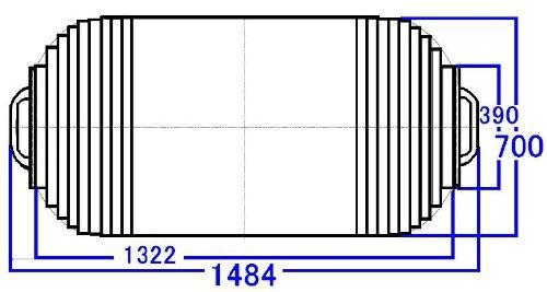 お風呂のふた TOTO 風呂ふた シャッター式 巻きふた 外寸:1484×700mm EKK709W2(EKK709W1/EKK709W3) トト