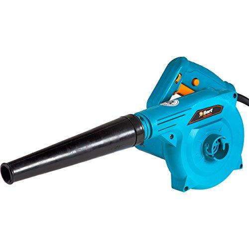 Bort Luftgebläse BSS-600-R, 13000 RPM, 600 W, Drehzahlregelung. Staubbeutel im Bündel.