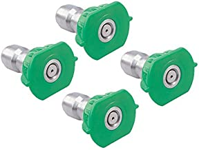 Ryobi Homelite Pressure Washer (4 Pack) Replacement 25 Degree Nozzle # 308699012-4pk