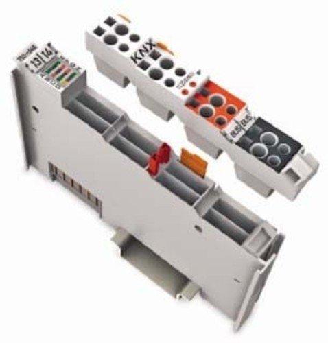 WAGO Kontakttechnik DALI-Multi-Master-Klemme 753-647 Feldbus, Dez. Peripherie - Funktions-/Technologie-Modul 4050821475712