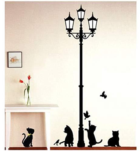 Naughty Cat DIY Painting Paint by Numbers Dibujo de Animales con Pinceles Pintura para Adultos Nivel Principiante Arte de la Pared 40 50cm Regalo-40x50cm-Sin Marco