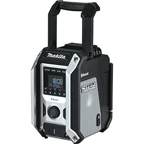 Makita Cordless Bluetooth Jobsite Radio