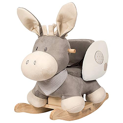 Nattou -   Schaukeltier Esel
