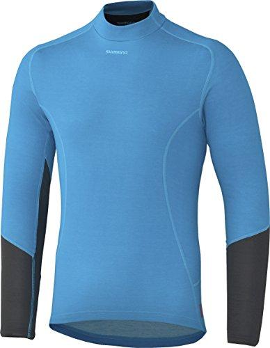 Shimano * Unterhemd Breath Hyper Azul