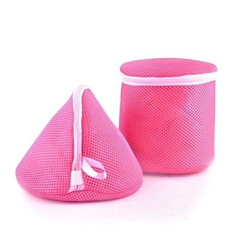 Domire Household Essentials Trousse de sous-vêtements Triangle + cylinder