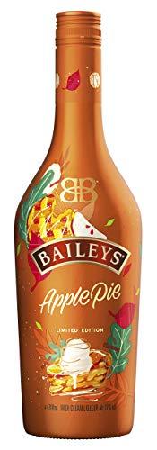 Baileys Apple Pie - Limitierte Edition - Irish Cream Likör (1 x 0.7 l)