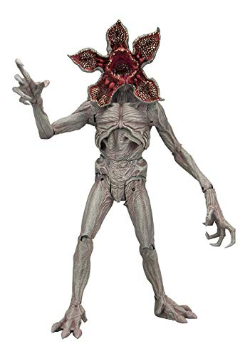 McFarlane- Personaggio d'azione Stranger Things Demogorgon, Multicolore, 25,5 cm, 13054-6