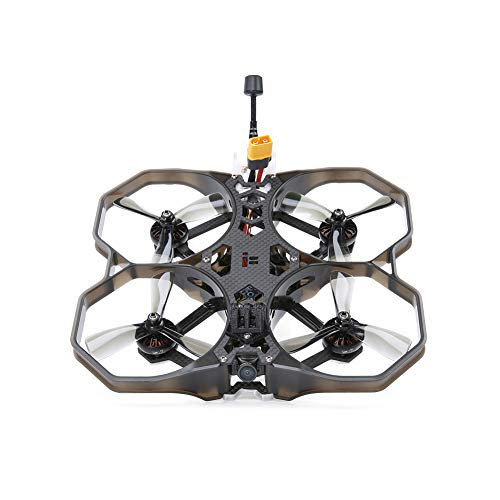 iFlight ProTek35 3.5inch 4S Cinewhoop FPV Drone Built with Frsky XM+ Receiver-BNF