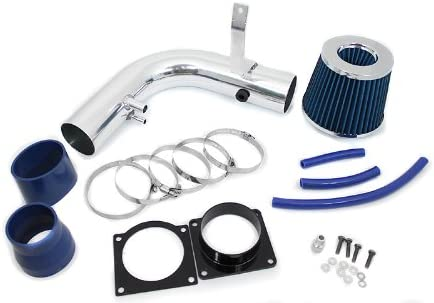 ST Racing Blue Short Ram All items in the store Air Kit + Intake Animer and price revision HSTSI-FD-ST-089 Filter