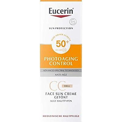 Eucerin Photoaging Control Face