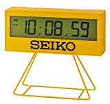 Seiko Reloj, Amarillo, Standard