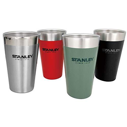 STANLEY(スタンレー) スタッキング真空パイント 4本ギフトパック 02796-006 (日本正規品)