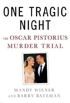 One Tragic Night  The Oscar Pistorius Murder Trial