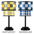 Harry Potter Ravenclaw Table Lamp | ThinkGeek