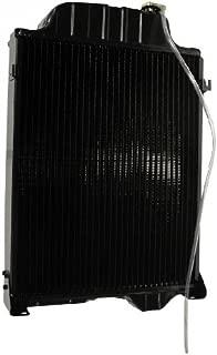 Radiator - John Deere - AR49454