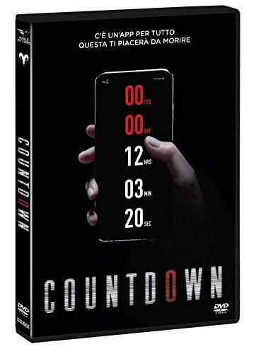 "Countdown ""Hellhouse"" + Hellcard"