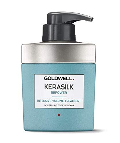 Goldwell Kerasilk Repower Volume Intensive Behandlung
