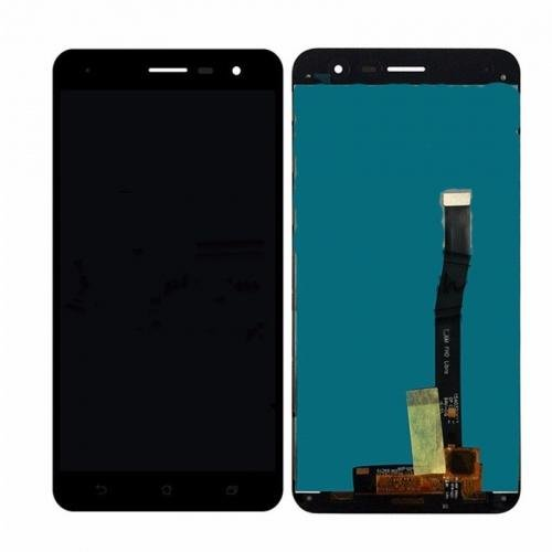 Display LCD per ASUS ZENFONE 3 ZE520KL Nero Compatibile BOMAItalia