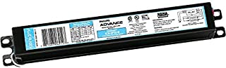 Advance ICN-2P32-N Electronic Ballast 2 F32T8 Lamps 120-277V (10-Pack)