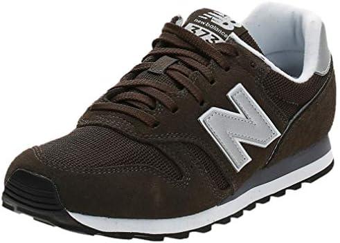 New Balance 373, Men's Athletic & Outdoor Shoes, Black (Black ...