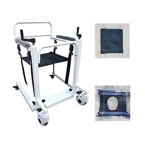 SYTH Lift Home Shifter für die Pflege von gelähmten älteren Bett Patientenheber behinderten Transporter