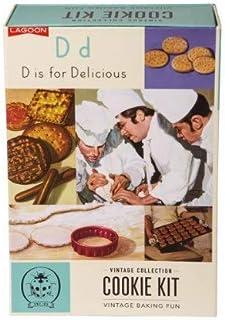Ladybird Books Cookie Kit