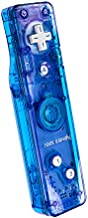 PDP PL-8560B Rock Candy Gesture Controller for Wii/Wii U, Blueberry Boom