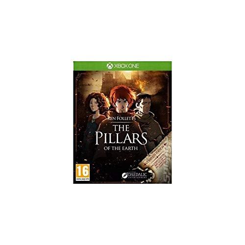 I Pilastri Della Terra Di Ken Follett - Xbox One