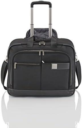 POWER PACK di TITAN borse laptop e a tracolla dal look business zaini valigie da lavoro con ruote