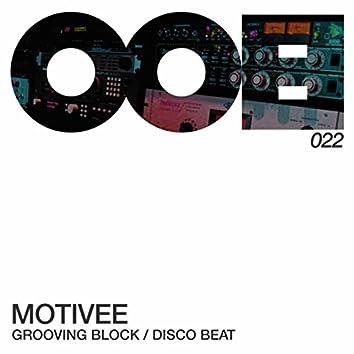 Grooving Block / Disco Beat